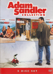 Adam Sandler Collection (Triple Feature)(Boxset)