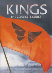 Kings - The Complete Series (Boxset)