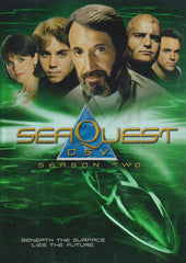 Seaquest DSV - Season Two (Boxset)