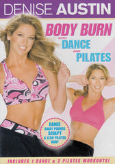 Denise Austin - Body Burn with Dance and Pilates (LG)