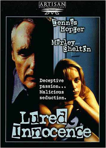 Lured Innocence DVD Movie