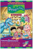 Dragon Tales - Facile comme 1 2 3 DVD Movie
