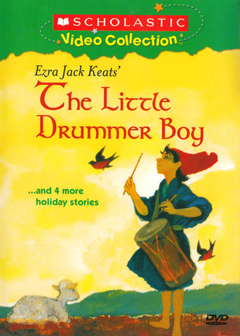 The Little Drummer Boy ... and 4 More Holiday Stories DVD Movie