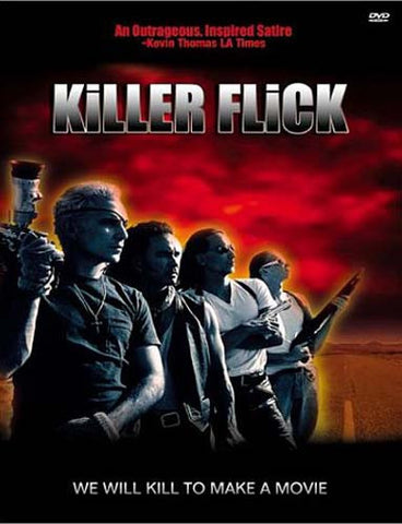 Killer Flick DVD Film