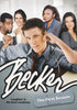 Becker - The First Season (Boxset) DVD Movie