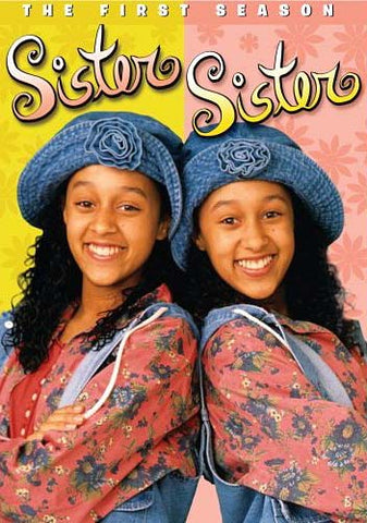 Sister, Sister - The First Season DVD Movie