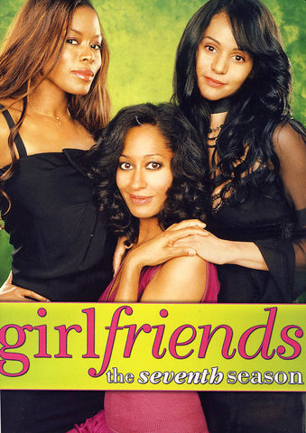 Girlfriends - The Seventh Season (Boxset) DVD Movie