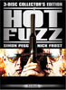 Hot Fuzz (3-Disc Collector's Edition) (Boxset) DVD Movie