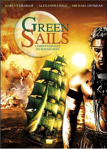 Green Sails DVD Movie