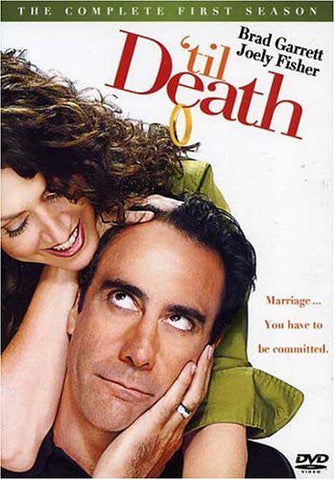 'Til Death - The Complete First Season (1) (Boxset) DVD Movie