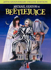 Beetlejuice (Betelgeuse) (20th Anniversary Deluxe Edition)