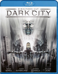 Dark City (Director's Cut) (Blu-ray)