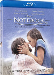 The Notebook (Bilingual) (Blu-ray)