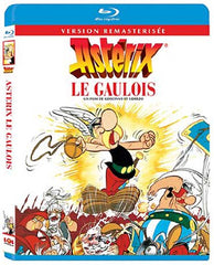 Asterix le Gaulois (Blu-ray) (Version Remasterisee)