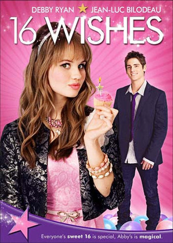 16 Wishes DVD Movie