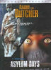 Andre the Butcher and Asylum Days (Double Feature) DVD Movie