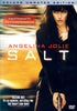 Salt (Deluxe Unrated Edition) DVD Movie