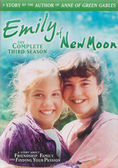 Emily of New Moon - The Complete Third Season (Boxset)