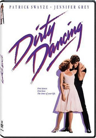 Dirty Dancing (Single-Disc Widescreen Edition) (LG) DVD Movie