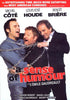 A Sense Of Humour (Le Sens De L Humour) (Bilingual) DVD Movie