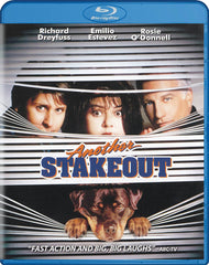 Another Stakeout (Blu-ray)