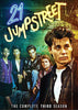 21 Jump Street - Season Three (3) (Boxset) DVD Movie