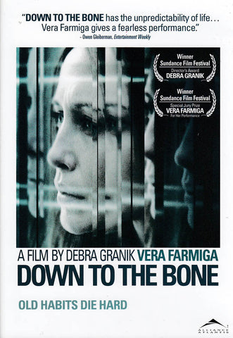 Down to the Bone DVD Movie