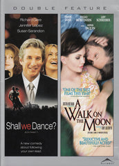 Shall We Dance/A Walk On The Moon (Double Feature) (Bilingual)