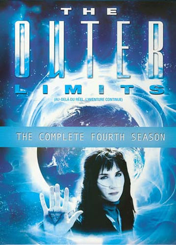 The Outer Limits - The Complete Fourth Season (4th) (Bilingual) (Boxset) DVD Movie