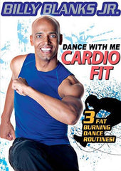 Billy Blanks Jr: Dance With Me Cardio Fit (LG)