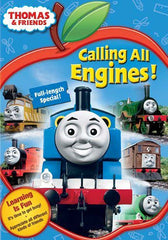 Thomas And Friends - Calling All Engines! (60 Minutes)
