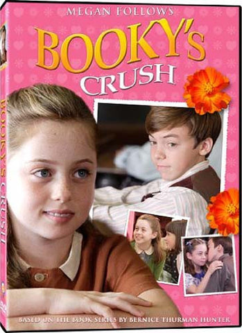 Booky s Crush DVD Movie