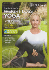 Trudie Styler- Weight Loss Yoga