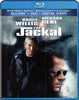 The Jackal (Bilingual) (Blu-ray + DVD) (Blu-ray) BLU-RAY Movie