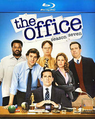 The Office - Season Seven (Blu-ray) (Boxset)