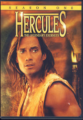 Hercules - The Legendary Journeys - Season One (Boxset)