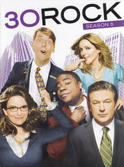 30 Rock - Season 5 (Boxset)