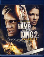 In the Name of the King 2 - Two Worlds (Blu-ray)
