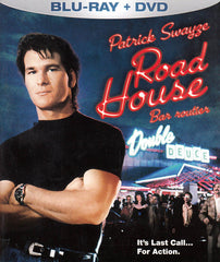 Road House (Blu-ray + DVD) (Blu-ray) (Bilingual)