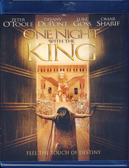 One Night With the King (Blu-ray)