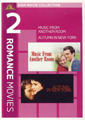 MGM 2 Romance Movies - Autumn in New York / Music From Another Room