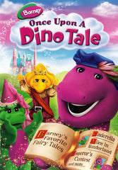 Barney - Once Upon A Dino Tale