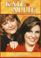 Kate and Allie - Season One