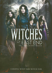 Witches of East End - Season 1 (Boxset)