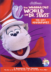 The Wubbulous World of Dr. Seuss - The Cat s Adventures (MAPLE)