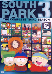 South Park - The Complete Third (3) Season