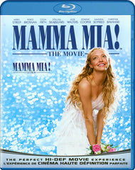 Mamma Mia! The Movie (Blu-ray) (Bilingual)