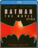 Batman : The Movie (Bilingual) (Blu-ray) BLU-RAY Movie