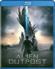 Alien Outpost (Blu-ray) (Bilingual)