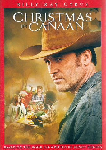 Christmas in Canaan DVD Movie